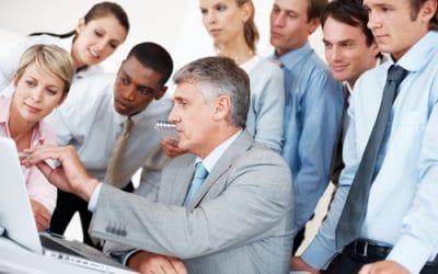 Bercita-cita jadi CEO? 8 Hal Ini Bisa Kamu Pelajari dari Sekarang
