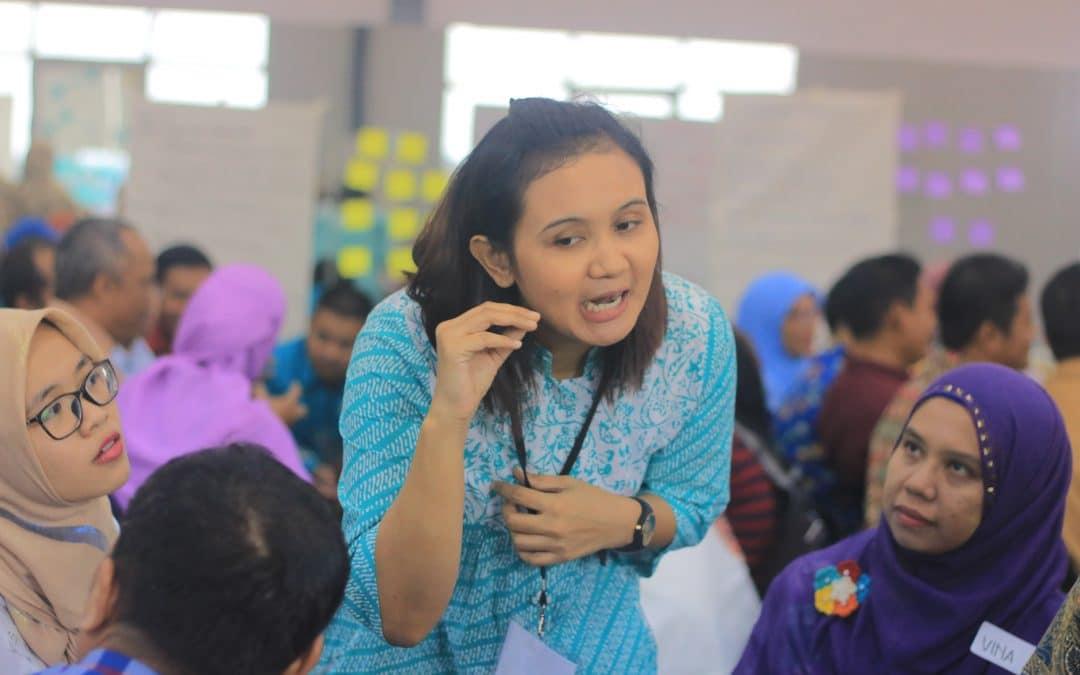 Tenaga Pendidik dan Kompetensi Pedagogik