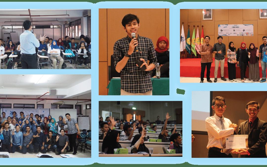 Kick Start Pionir Muda 2017