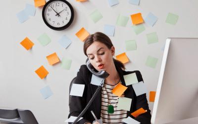 Ini Dia 5 Perbedaan Orang Sibuk Vs Orang Produktif, Kamu yang Mana?