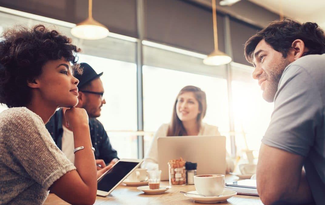 Ini Dia 5 Cara Generasi Milenial Mendapatkan Motivasi di Tempat Kerja