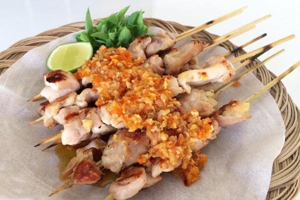 4 Makanan Hits Generasi Milenial Indonesia