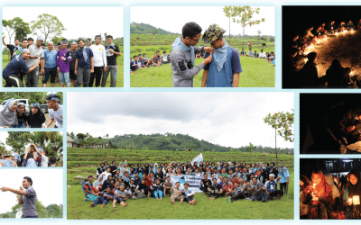 Semangat Muda Berkarya di Leadership Camp 2017 Pionir Muda Batch II