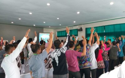 Mengasah Kemampuan Manajemen dan Komunikasi bersama KOMIDA