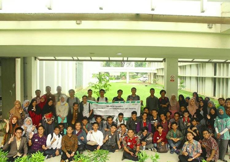 OPEN RECRUITMENT! Pendamping Asrama BAZNAS BAZIS DKI Jakarta