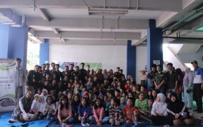 Ceriakan Ramadan Lewat Ramadan Cerdas Bersama PMC BAZIS