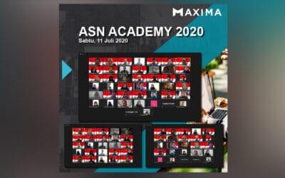Memperkuat Ekosistem Kepemimpinan Indonesia dengan ASN Academy