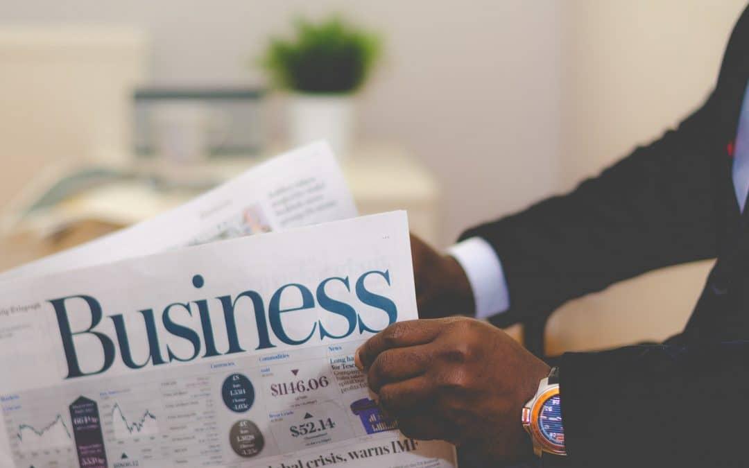 10 Prinsip Sukses Dalam Berbisnis