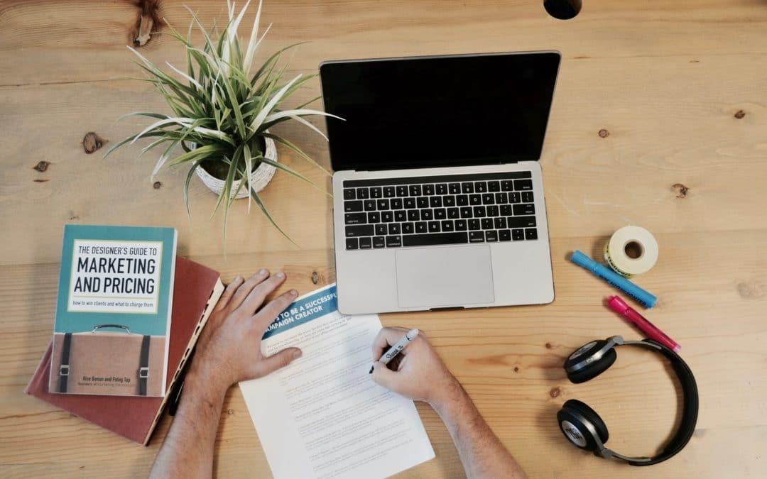 Menilik 4P dalam Konsep Marketing : Studi Kasus Pemerintahan