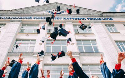 Perguruan Tinggi dan Kesuksesan