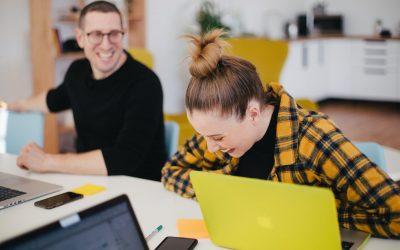 6 Tips Membuat Karyawan Merasa Nyaman Bekerja